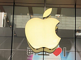 上海苹果零售店被砸