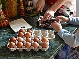 夏天鸡蛋如何存放延长保质期