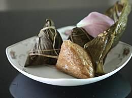端午节吃粽子是为了纪念什么