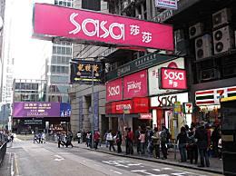 香港23万人失业