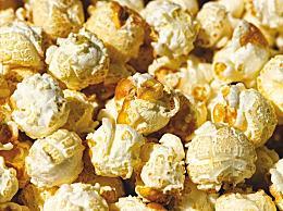 普通玉米不能做爆米花吗