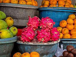 疾控中心建议水果去皮食用