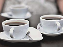 速溶咖啡喝多了好不好