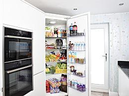 冰箱冷藏室结冰的原因和解决方法