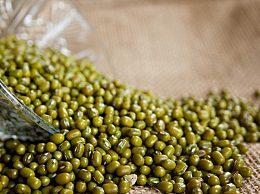 绿豆汤清火吗