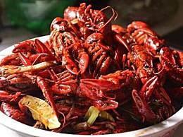 中国人造小龙虾 吃货们还会买账吗