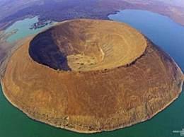 世界上最神秘的岛 到这里的人会神秘消失