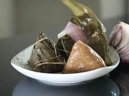 端午节吃粽子的原因及由来