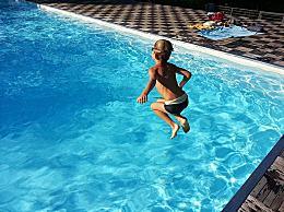 夏季如何防溺水