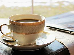 女人每天喝咖啡好不好