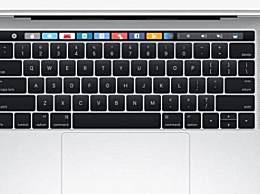 苹果申请可伸缩键盘专利