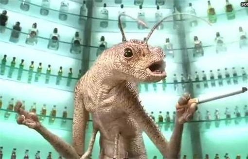 揭人类已经发现的外星人 外形千奇百怪
