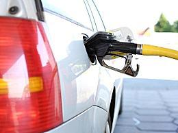 最新油价调整最新消息:国内油价或迎年上调