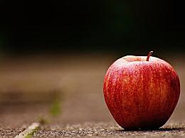 早上空腹吃苹果好吗
