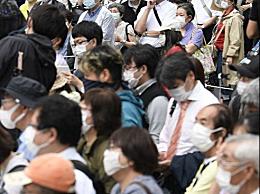 日本多地娱乐场所发生集体感染