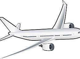 波音737 Max进行首次试飞