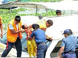 孟加拉国发生沉船事故