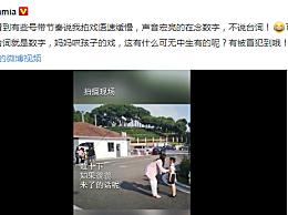 刘涛回应数字台词