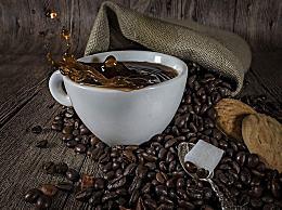 喝咖啡对皮肤有影响吗