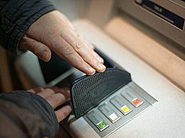 为何ATM机上的键盘都是金属的