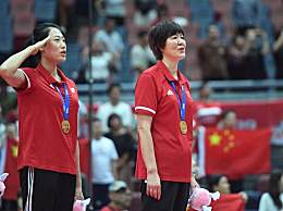 女排世界排名出炉 中国女排亚洲排名世界排名都是第一