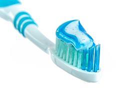 牙膏禁止宣称美白