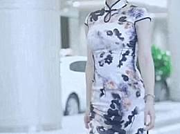 高考穿旗袍什么寓意