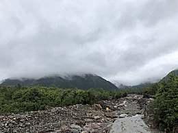 暴雨夜袭四川冕宁一家5口遇难 绝大部分村民得到安全转移
