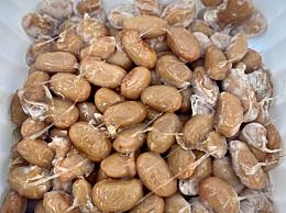 纳豆是什么味道的