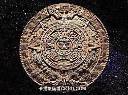 揭月球背面的秘密 玛雅人控制了月球?