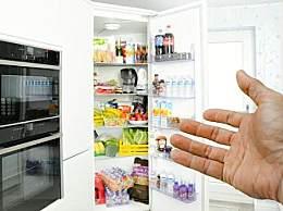 冰箱怎么除臭