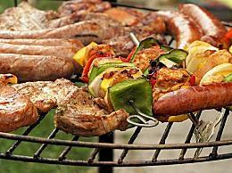 用煤气烤东西吃有什么危害