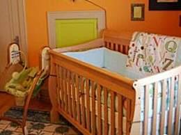 婴儿床买多大的合适