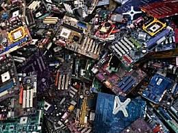 2030年全球电子废弃物将达7400万吨