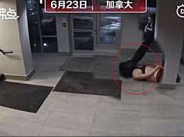 加拿大骑警就华人女生遭暴打公开道歉 或对涉事警员提出刑事指控