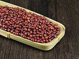 红豆和赤小豆的区别