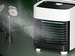 开空调能用加湿器吗