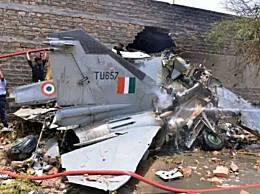 尼泊尔击落印度战机