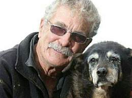世界上最长寿的狗 相当于人类203岁