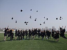 2020毕业发朋友圈的句子100条