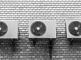 空调外机不转的原因汇总