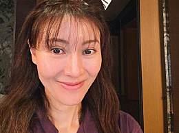 李嘉欣齐刘海被吐槽 气质女神不适合齐刘海