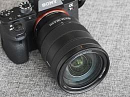2020最新索尼微单相机推荐