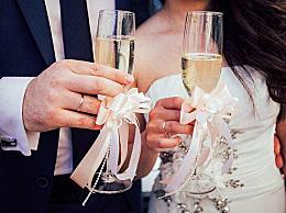 朋友结婚真挚感人祝福文案汇总