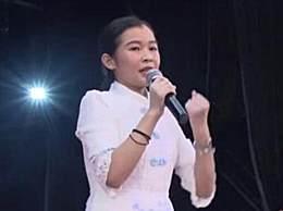 岑怡诺演讲视频火了 岑怡诺是谁个人资料照片