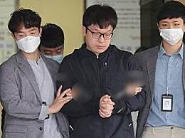韩国N号房共犯长相公开