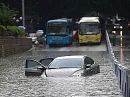 长江中下游预计7月20日后强降雨结束