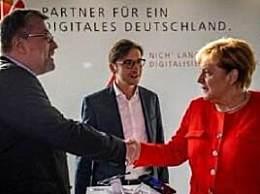 德国:5G不排除特定企业 呼吁欧盟制定统一5G安全标准