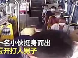 公交司机被锁喉18岁高考生挺身而出 网友点赞祖国栋梁