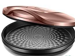 电饼铛可以用钢丝球擦洗吗